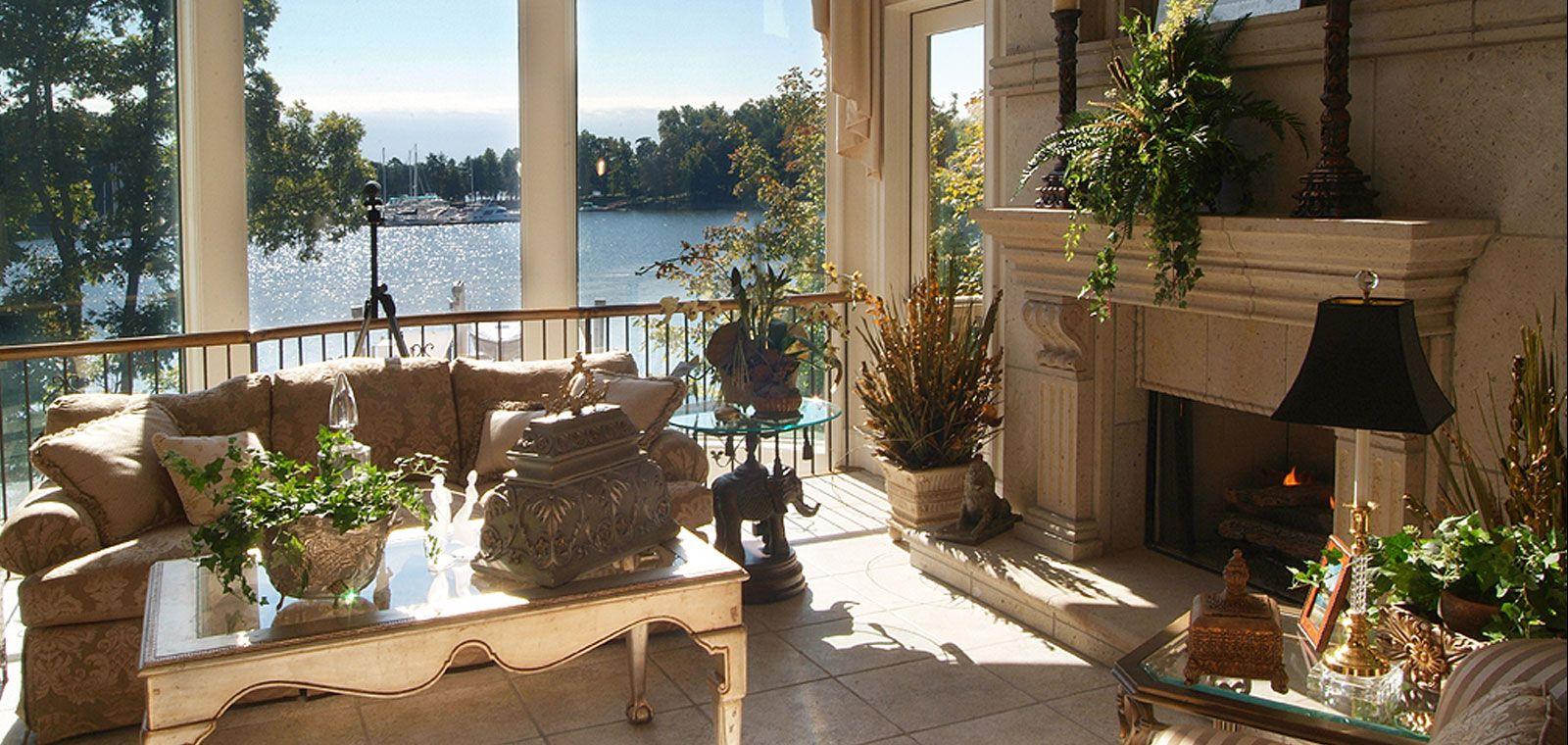 Lake Norman Real Estate North Carolina Lake Norman Luxury Homes Huntersville Nc Homes For
